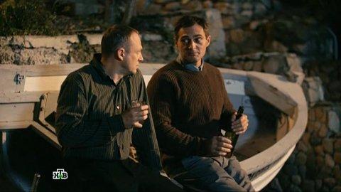 Легавый 2 сезон 30 серия, кадр 3