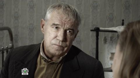 Ленинград-46  1 сезон 1 серия, кадр 5