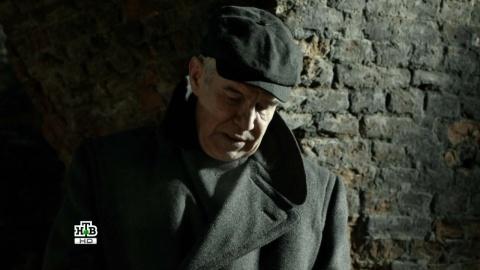 Ленинград-46  1 сезон 10 серия, кадр 3