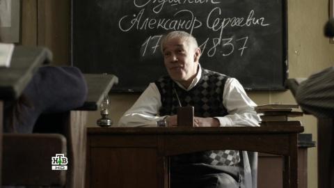Ленинград-46  1 сезон 13 серия, кадр 2