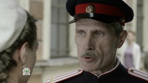 Ленинград-46  1 сезон 17 серия, кадр 3