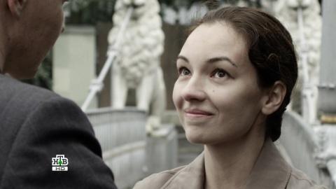 Ленинград-46  1 сезон 19 серия, кадр 3