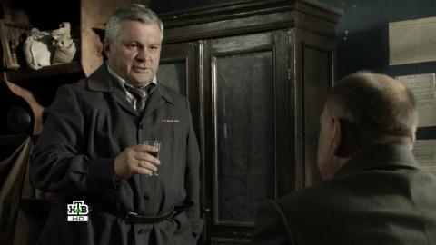 Ленинград-46  1 сезон 26 серия, кадр 3