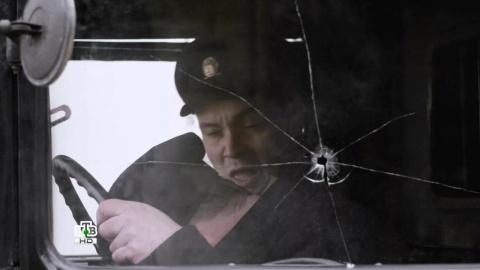 Ленинград-46  1 сезон 29 серия, кадр 6