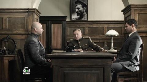 Ленинград-46  1 сезон 30 серия, кадр 2