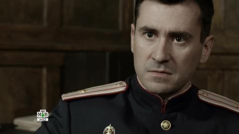Ленинград-46  1 сезон 32 серия, кадр 4