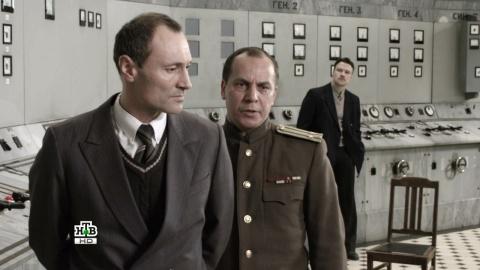 Ленинград-46  1 сезон 32 серия, кадр 6