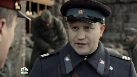 Ленинград-46  1 сезон 5 серия, кадр 6