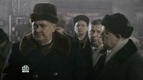Ленинград-46  1 сезон 9 серия, кадр 4