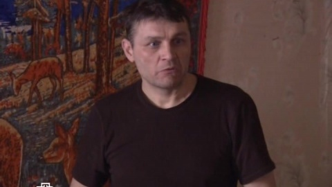Лесник 1 сезон 25 серия
