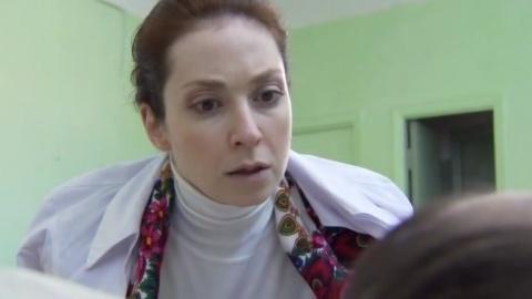 Лесник 1 сезон 32 серия