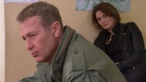 Лесник 1 сезон 34 серия
