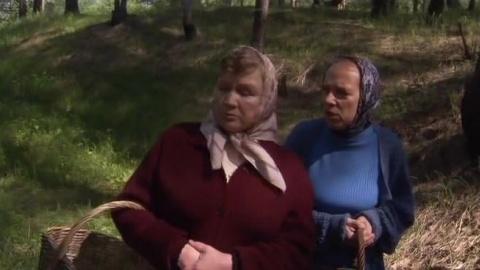 Лесник 1 сезон 39 серия