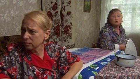 Лесник 1 сезон 43 серия