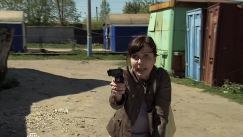 Лесник 2 сезон 10 серия, кадр 4