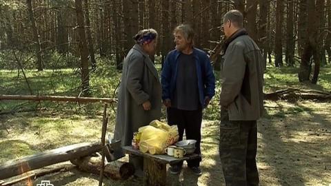 Лесник 2 сезон 15 серия, кадр 4