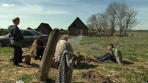 Лесник 2 сезон 16 серия, кадр 2