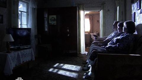Лесник 2 сезон 18 серия