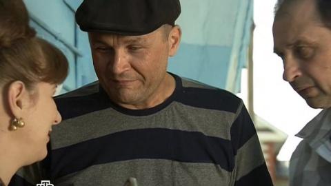 Лесник 2 сезон 19 серия, кадр 5