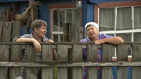 Лесник 2 сезон 20 серия, кадр 2