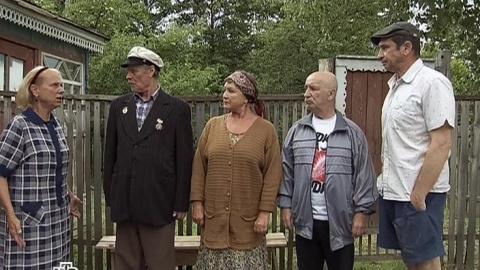 Лесник 2 сезон 23 серия, кадр 2