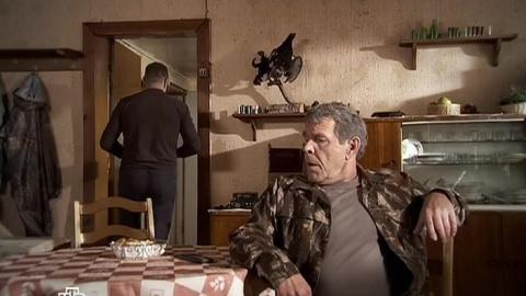 Лесник 2 сезон 25 серия