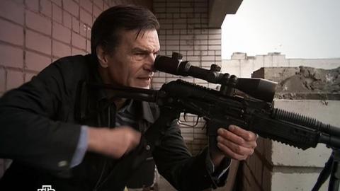Лесник 2 сезон 25 серия, кадр 2
