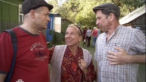 Лесник 2 сезон 26 серия, кадр 6