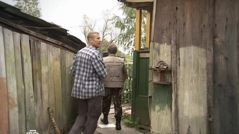 Лесник 2 сезон 28 серия, кадр 2