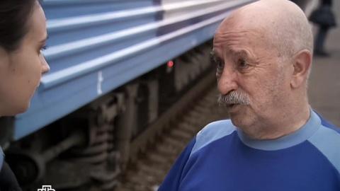 Лесник 2 сезон 29 серия, кадр 3