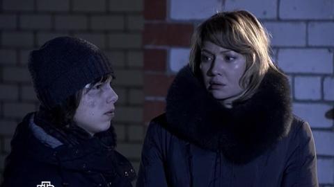 Лесник 2 сезон 3 серия, кадр 6