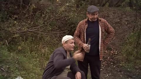 Лесник 2 сезон 32 серия, кадр 2