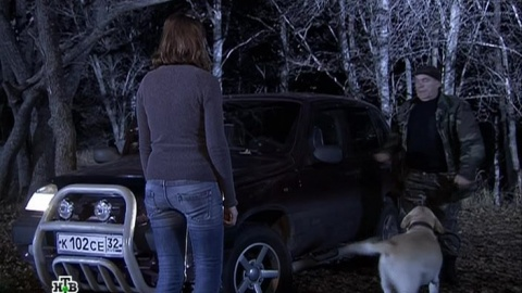 Лесник 2 сезон 35 серия, кадр 3