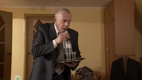 Лесник 2 сезон 35 серия, кадр 4