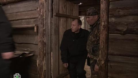 Лесник 2 сезон 35 серия, кадр 5