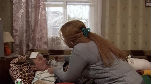 Лесник 2 сезон 35 серия, кадр 6