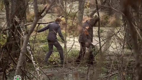 Лесник 2 сезон 36 серия, кадр 3