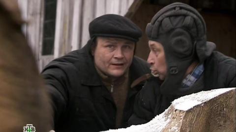 Лесник 2 сезон 37 серия