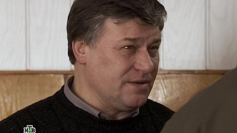 Лесник 2 сезон 46 серия, кадр 4