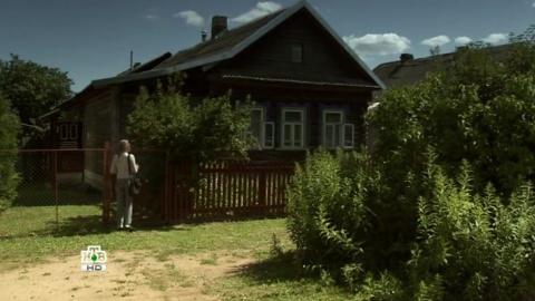 Лесник 3 сезон 44 серия, кадр 3
