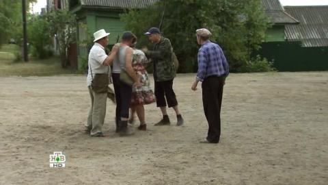 Лесник 3 сезон 45 серия