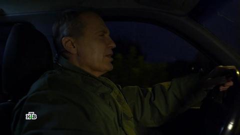 Лесник 4 сезон 60 серия, кадр 4