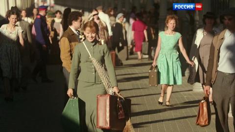 Людмила Гурченко 1 сезон 1 серия, кадр 4