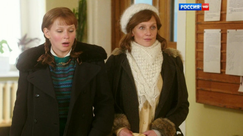 Людмила Гурченко 1 сезон 1 серия, кадр 6