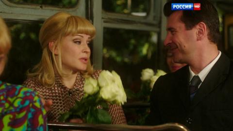 Людмила Гурченко 1 сезон 11 серия, кадр 2