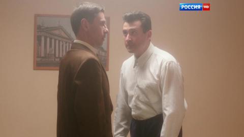 Людмила Гурченко 1 сезон 11 серия