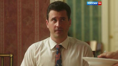 Людмила Гурченко 1 сезон 11 серия, кадр 4