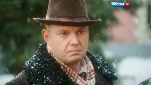 Людмила Гурченко 1 сезон 2 серия, кадр 2