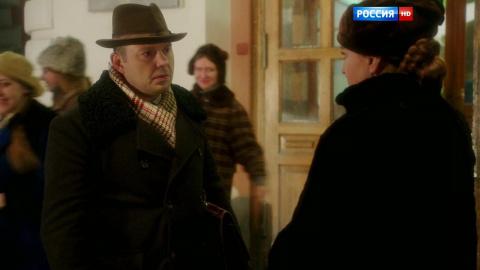 Людмила Гурченко 1 сезон 2 серия