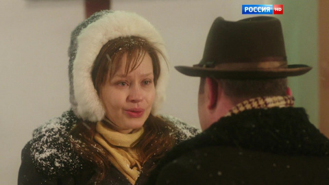 Людмила Гурченко 1 сезон 2 серия, кадр 4